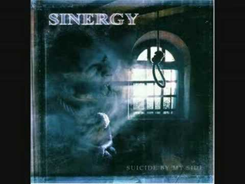 Sinergy - Me Myself My Enemy