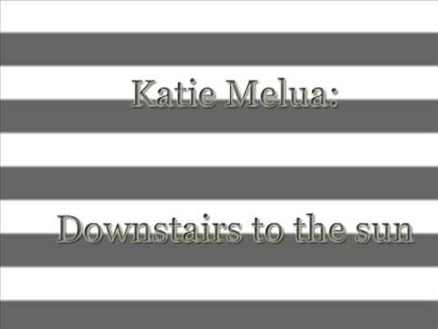 Katie Melua - Downstairs To The Sun