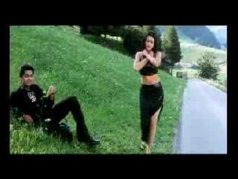 Trisha Hot Song With Simbhu video