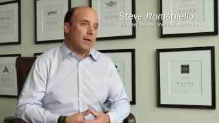 IFMA Silver Plate 2014 Winner Steve Romaniello - Chain Limited Service