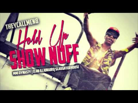 Theycallmen8 - Nae Nae (hold Up,show Nuff) Official Audio #naenae video
