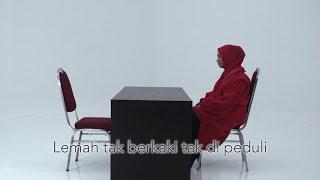 AINA ABDUL - SEMALAM ( LYRIC VIDEO)