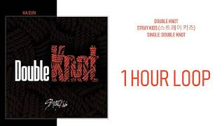 [1 시간 / 1 HOUR LOOP] Stray Kids (스트레이 키즈) – Double Knot