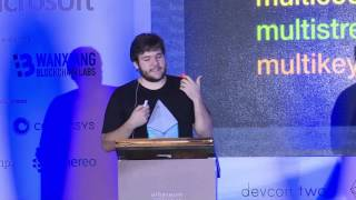 IPFS and Ethereum: Projects, Important News, Demos, and More - Juan Benet