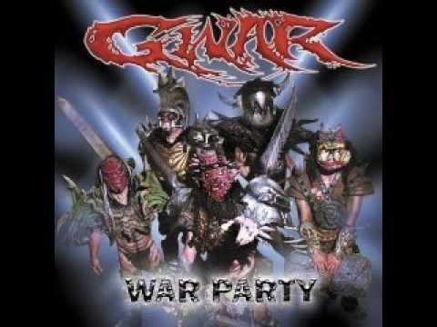 Gwar - You Cant Kill Terror