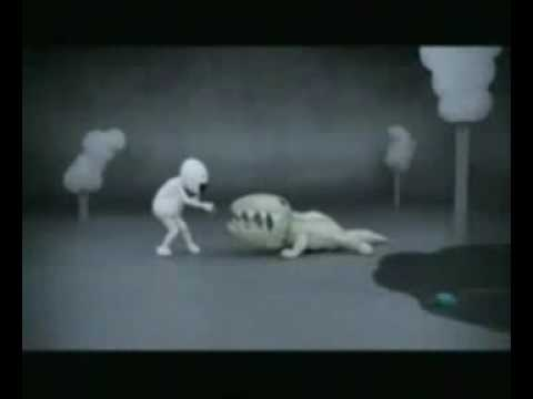 Vodafone Busy Message Advertisement Featured By Zoozoos Vodafone Crocodile Zoozoo Ad video