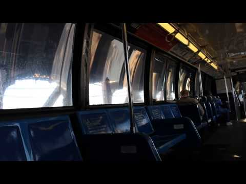 This is a ride across the Queensboro Bridge and along Queens Plaza South on a MTA Bus Company 1996 Nova Bus RTS-06 on the Q60 to Archer Avenue in Jamaica. Po...
