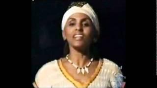 Yezina Negash - Yene Alem የኔ ኣለም (Amharic)