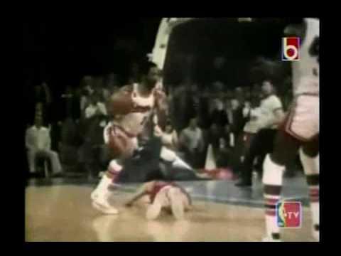 Retro NBA - Nate Tiny Archibald
