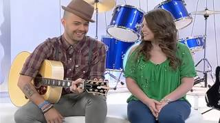 Nota Musical - Entrevista con Jesse y Joy - EXCLUSIVA