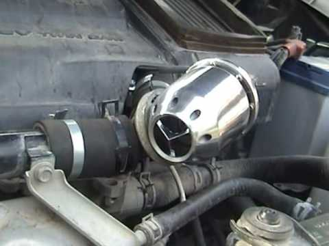 Yrv Turbo Kit Blow Off Valve in Yrv Turbo
