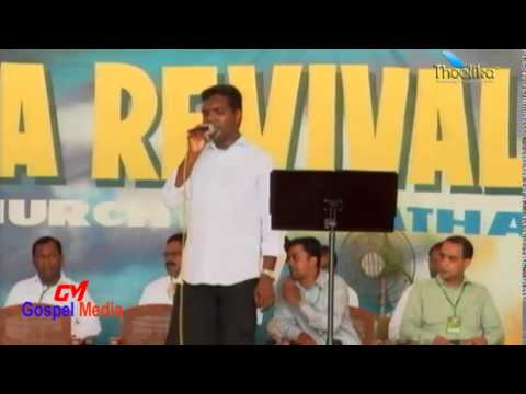 Kerala Revival Fire 2014 - Day TWENTYTWO Sunday Worship Service