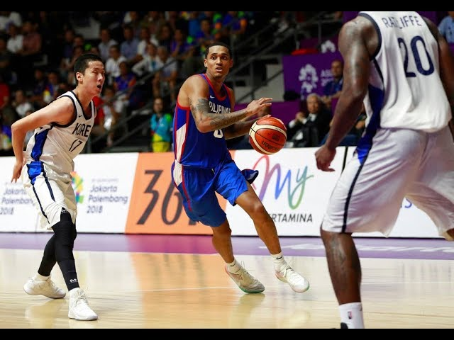 South Korea deals Philippines another heartbreak in Asian Games basketball