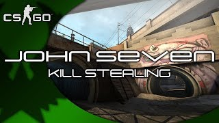 KILL STEALING! - Counter-Strike: Global Offensive