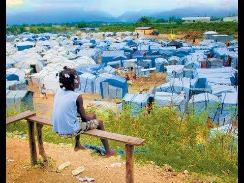 Reconstructing Haiti