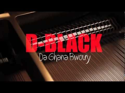 D-Black - The Revelation