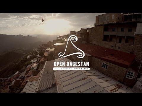 Luke Duggleby - Dagestan: The Land of Mountains