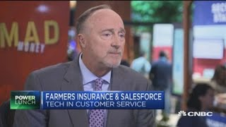 Farmers Insurance Hall of Claims