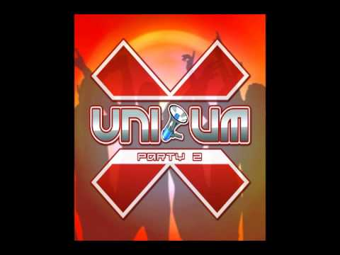Unikum Zenekar - Mulatós Mix II.