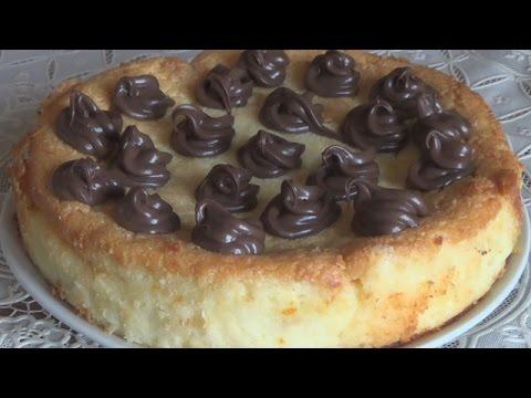 Нежная творожная запеканка без муки и манки. Творожный торт суфле дома вкусно.