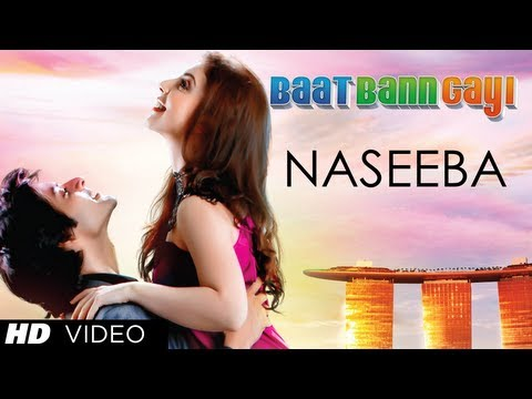 Naseeba Official Video Song | Baat Ban Gayi | Ali Fazal, Anisa video