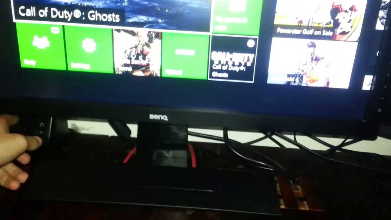 how to hook up computer speakers to xbox one Sound from xbox one into speakers solved anyway to set up my speakers to output audio for my pc, xbox one and solved how to connect passive speakers to xbox one.