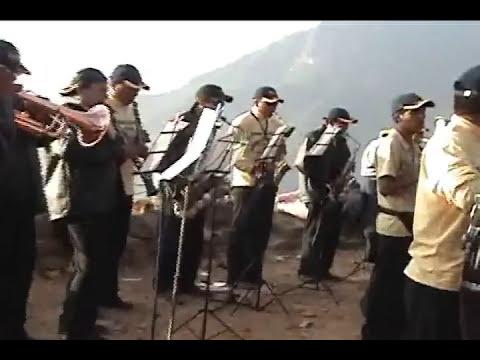 BANDA ARMONÍA 2000 DE LACHAQUI - CANTA
