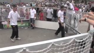 The Best Street Football