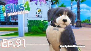 The Sims 4 - Colmare un Grande Vuoto! - Ep.91 [GamePlay ITA]