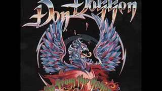 Don Dokken - Crash 'N Burn