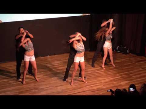 00220 DIZC2016 Hawaii dance group ~ video by Zouk Soul
