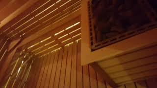 Sauna Görselleri