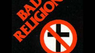 Watch Bad Religion Before You Die video
