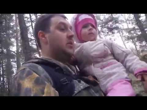 Поход в ущелье с детьми / Южный Урал гора Иремель