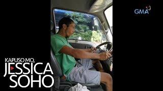 Kapuso Mo, Jessica Soho: Ama na mayroong Parkinson's Disease, patuloy na kumakayod para sa pamilya