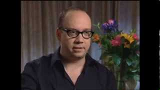 Sideways - Paul Giamatti interview