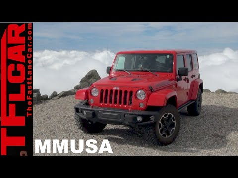 Wind, Weather, and Wrangler: MMUSA heads to New Hampshire