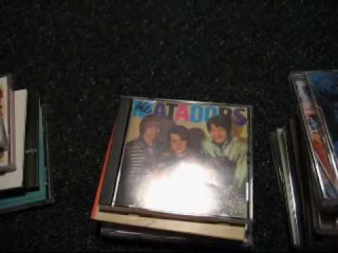 My Record Collection - Nuggets II-ish International 60s CDs