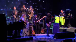 Watch Gregg Allman Midnight Rider video
