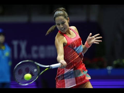 2016 St. Petersburg Ladies Trophy Quarterfinals | Ana Ivanovic vs Kozlova | WTA Highlights