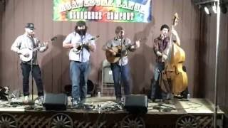 Bluegrass festival summer 2016 (the kyle files episode one)