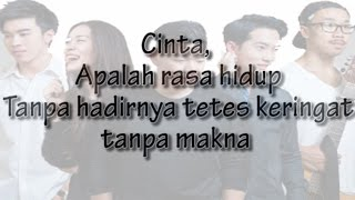 Download Lagu Raisa-Tentang Cinta Lirik Cover By Eclat Story Gratis STAFABAND