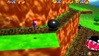 Kaizo Mario 64 - Episodio 3