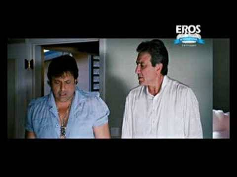 Govinda In Money Hai Toh Honey Hai (dialogue Promo) video