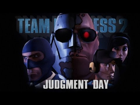 Team Fortress 2: Judgment Day