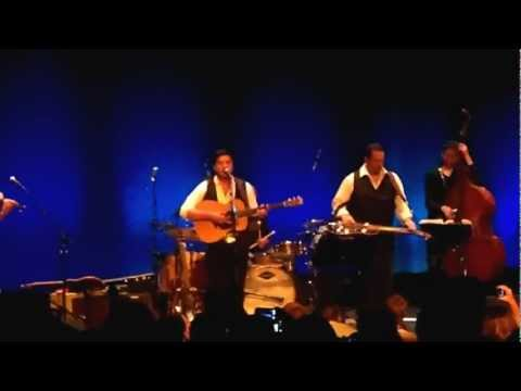 Mumford&Sons with Jerry Douglas, The Boxer