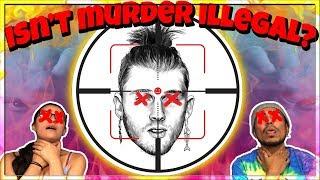 Download Lagu Eminem - Killshot (MGK Diss) REACTION Gratis STAFABAND