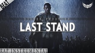 Hard Epic Choir Orchestral RAP INSTRUMENTAL - Last Stand (SOLD)