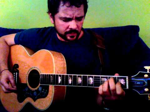 Never - Cat Stevens cover