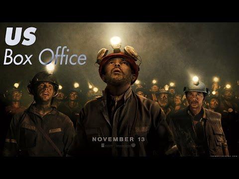 US Box Office ( 15 / 11 / 2015 )